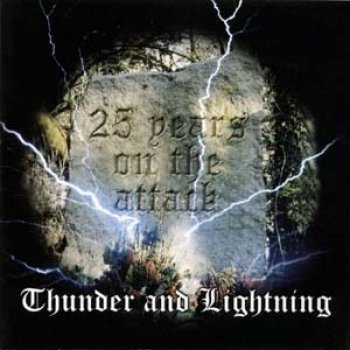 Brutal Attack – Thunder & Lightning