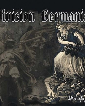 Division Germania – Manifest