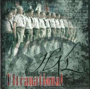 Hauptkampflinie – Ultranational