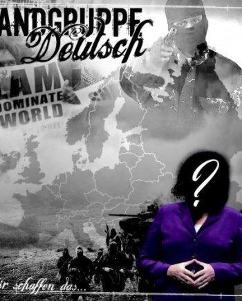 Randgruppe Deutsch – Wir schaffen das…