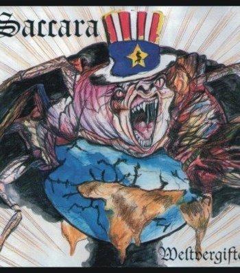 Saccara – Weltvergifter