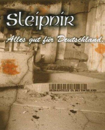 Sleipnir – Alles gut für Deutschland