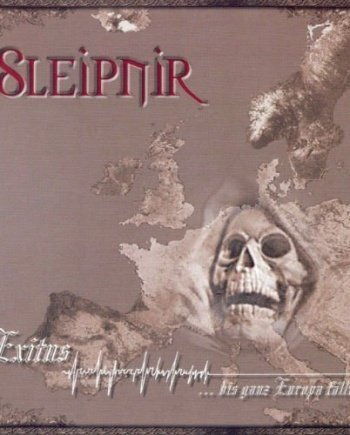 Sleipnir – Exitus