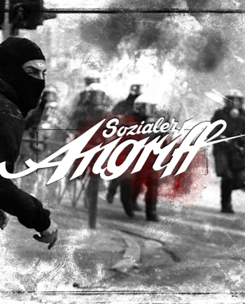 Sozialer Angriff – Rebellion