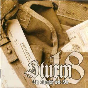 Sturm18 – Ein Mensch wie Du & Bonus