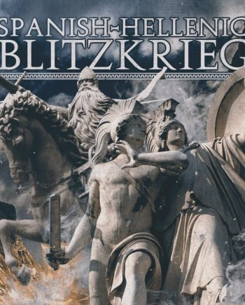 Arjuna & No Surrender – Spanish-Hellenic Blitzkrieg