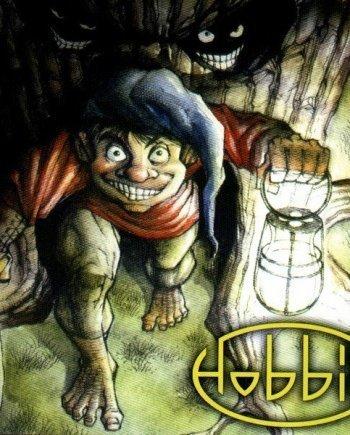 Hobbit – Viaggio al termine della notte