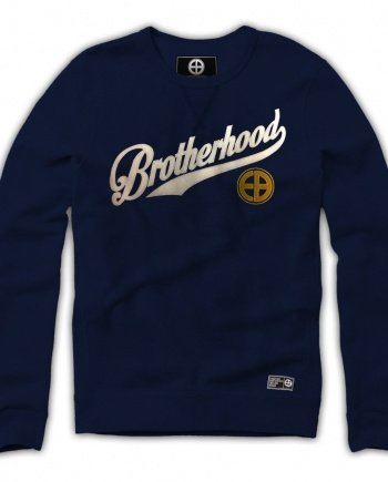 EB Sweatshirt Brotherhood – Navy