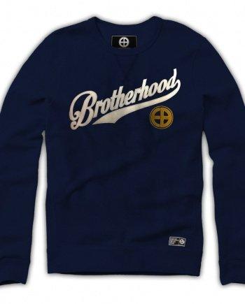 EB Sweatshirt Brotherhood – Navy