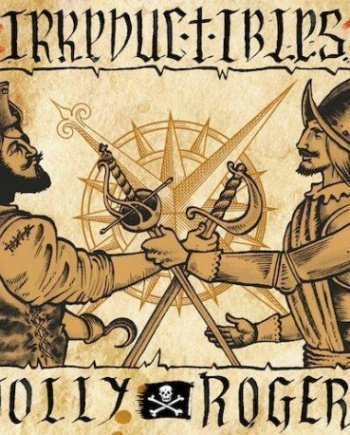 Irreductibles / Jolly Rogers – Confesiones a las puertas del infierno