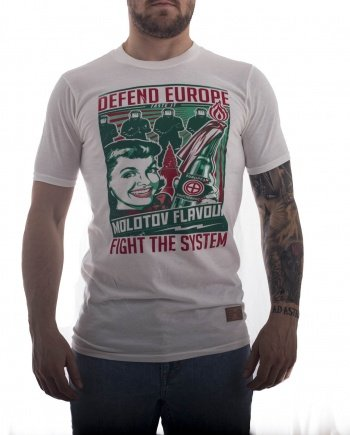 "EB T-Shirt ""Molotov Flavour"""
