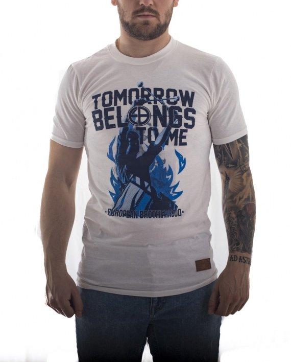 tomorrow belongs