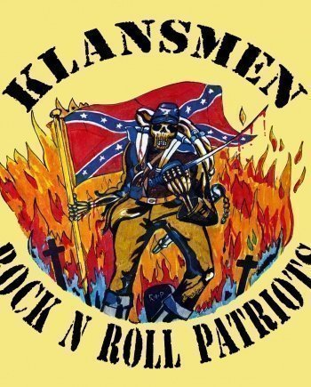 The Klansmen – Rock 'n' Roll Patriots