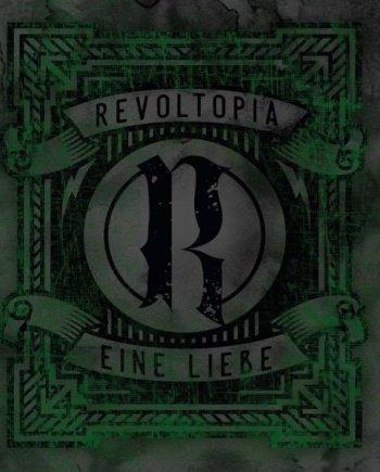 Revoltopia – Eine Liebe