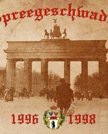 Spreegeschwader – Die Ersten Jahre! 1996-1998