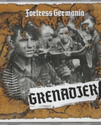 Grenadier 2 – Fortress Germania