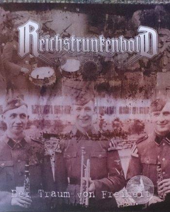 Reichstrunkenbold – Der Traum von Freiheit