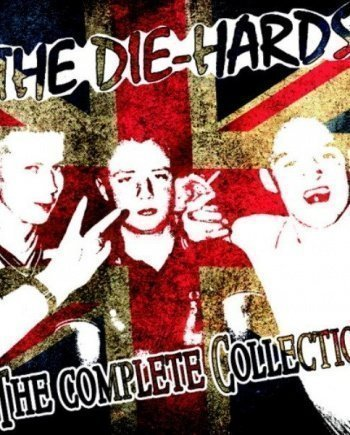 The Die-Hards – The complete Collection
