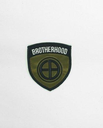 EB Patch – Brotherhood Army