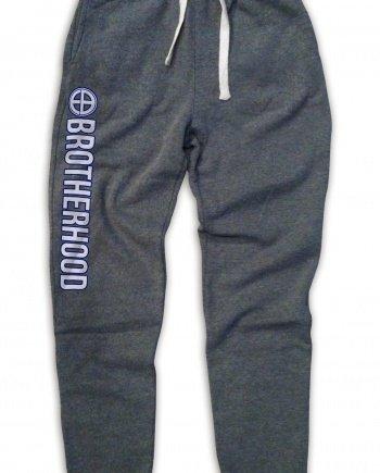 EB Sweatpants – Grey