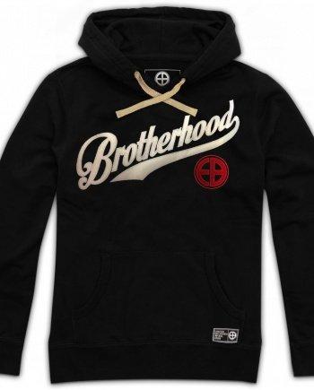 EB Hoodie Brotherhood – Black