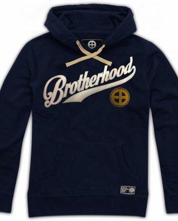EB Hoodie Brotherhood – Navy