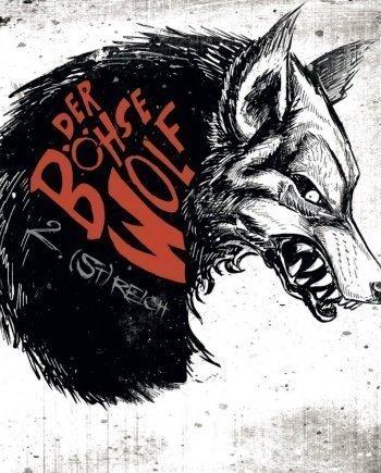 Der Böhse Wolf – 2. (St) Reich