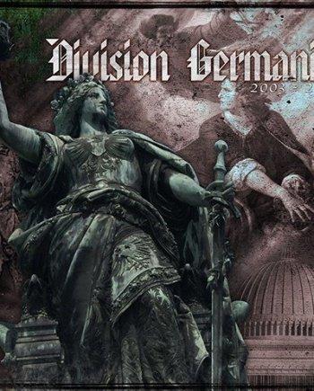 Division Germania – 2003-2006