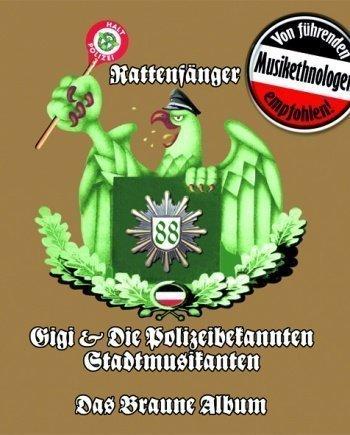 Gigi & Die Braunen Stadtmusikanten – Rattenfänger