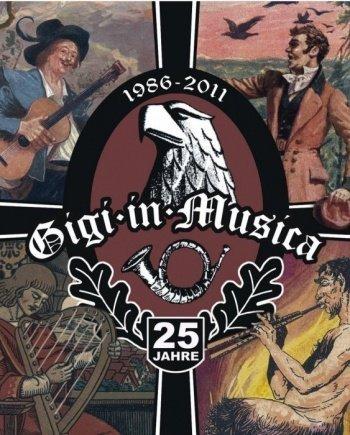Gigi in Musica – 25 Jahre