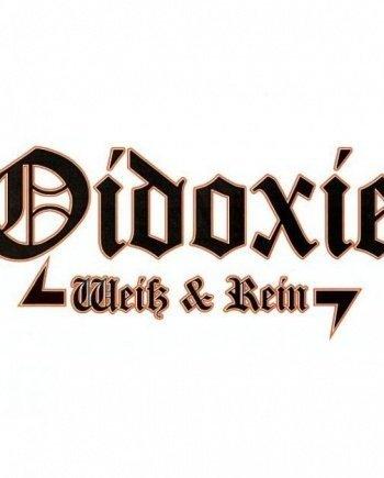 Oidoxie – Weiss & Rein