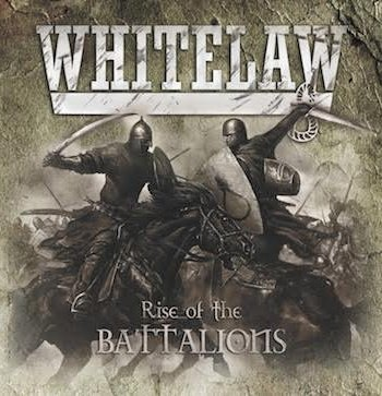 White Law – Rise of the Battalions