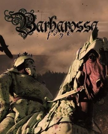 Barbarossa – F.D.G.K.