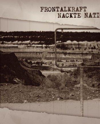 Frontalkraft – Nackte Nation