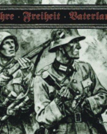Nahkampf & Schwarzer Orden – Ehre Freiheit Vaterland