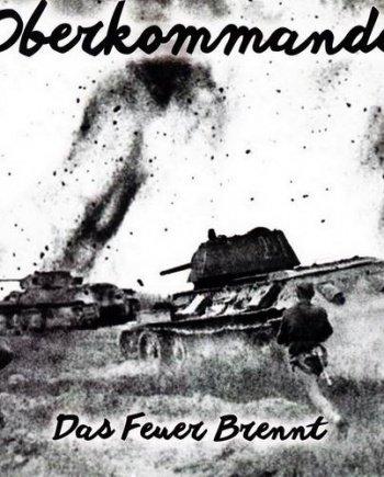 Oberkommando – Das Feuer brennt