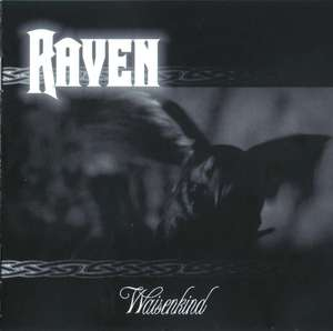 Sleipnir / Raven – Waisenkind