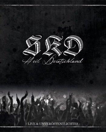 SKD – Heil Deutschland