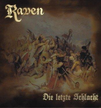 Sleipnir / Raven – Die letzte Schlacht