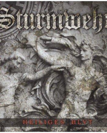 Sturmwehr – Heiliges Blut