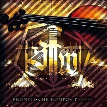 Sturmwehr – Phonetische Kompositionen