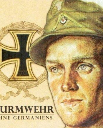 Sturmwehr – Söhne Germaniens