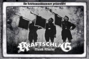 Kraftschlag – Musik Attacke DVD Box