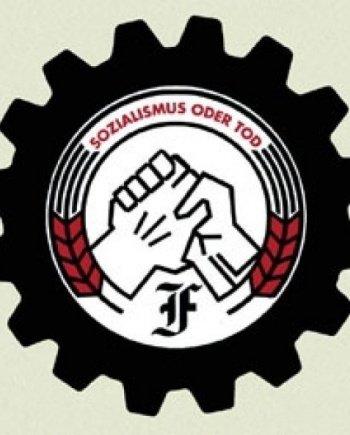 Faustrecht – Sozialismus oder Tod