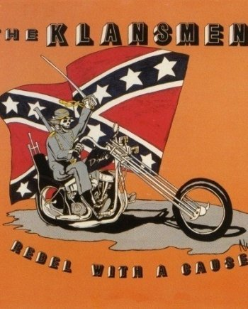 The Klansmen – Rebel with a cause