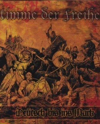 Stimme der Freiheit- Deutsch bis ins Mark