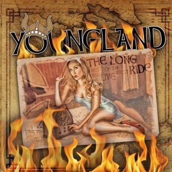 Youngland -The long Ride + Live – Double CD