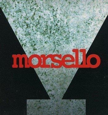 Massimo Morsello – La direzione del vento