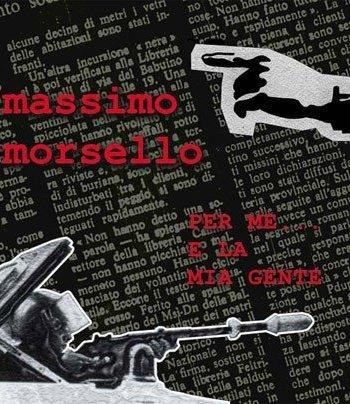 Massimo Morsello – Per me… e la mia gente
