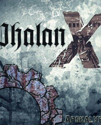 PhalanX – Apokalypse